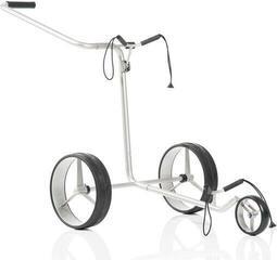 Jucad Edition 3-Wheel Golf Trolley