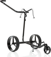 Jucad Carbon Travel Electric Golf Trolley