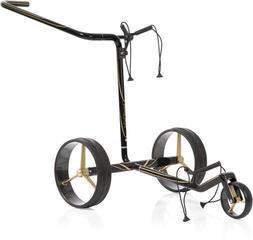 Jucad Carbon 3-Wheel Special Golf Trolley