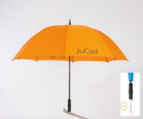 Jucad Telescopic Umbrella Orange