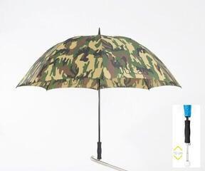 Jucad Telescopic Umbrella Camouflage