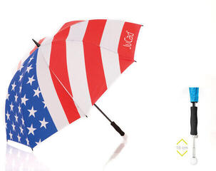 Jucad Telescopic Umbrella USA