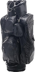 Jucad Aquastop Black Cart Bag