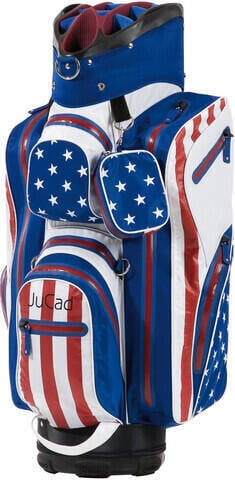 Jucad Aquastop USA Cart Bag