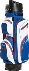 Jucad Manager Dry Blue/White/Red Cart Bag