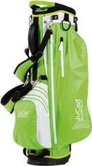 Jucad 2 in 1 Waterproof White/Green Stand Bag