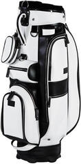 Jucad Sydney Black/White Cart Bag