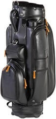 Jucad Sydney Black/Brown Cart Bag