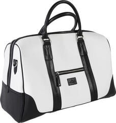 Jucad Sydney Travel Bag Black-White
