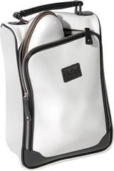 Jucad Sydney Shoe Bag Black-White