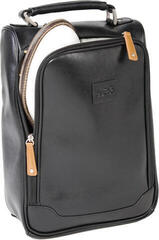 Jucad Sydney Shoe Bag Black-Brown