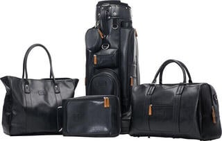 Jucad Sydney Set Black-Brown