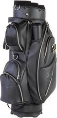 Jucad Style Black Cart Bag
