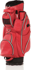 Jucad Style Red Cart Bag