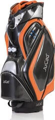 Jucad Professional Black/Orange Cart Bag