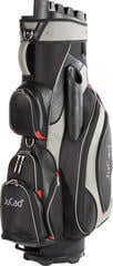 Jucad Manager Black/Titanium Cart Bag