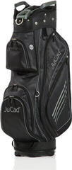 Jucad Sportlight Black/Titanium Cart Bag