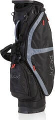 Jucad Fly Black/Titanium Stand Bag
