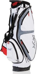 Jucad Fly White/Red Stand Bag