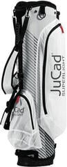 Jucad Superlight Black/White Stand Bag