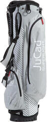 Jucad Superlight Grey/White Stand Bag