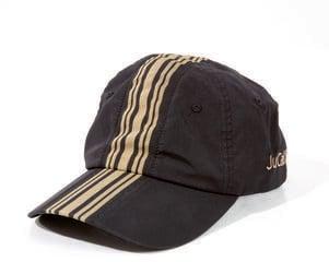Jucad Cap Special Black-Gold