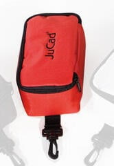 Jucad Rain Cover Red