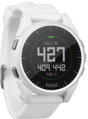 Bushnell Excel GPS Watch White