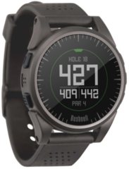 Bushnell Excel GPS Watch-Charcoal