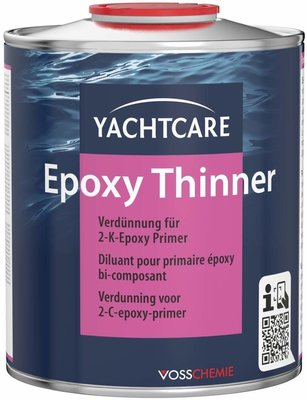 YachtCare Epoxy Thinner 750ml