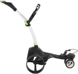 MGI Zip X5 White Electric Golf Trolley