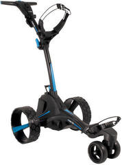 MGI Zip Navigator Black Electric Golf Trolley