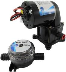 Jabsco 37202-2012 Self-priming diaphragm pump 12 volt
