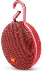 JBL Clip 3 Fiesta Red