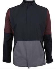 Nike Hypershield Convertible Waterproof Mens Jacket Core Black/Dark Grey