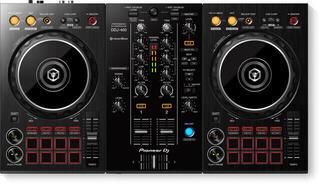Pioneer Dj DDJ-400 Controler DJ