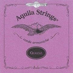 Aquila 96C New Nylgut Guitalele Strings Set A-Tuning