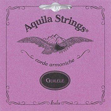 Aquila 96C New Nylgut Guitalele Strings Set A-Tuning