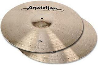 Anatolian Baris Power Hi-Hat 14''