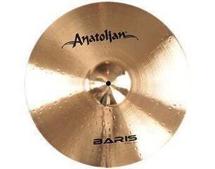 """Anatolian Baris Ride Cymbal 22"""""""