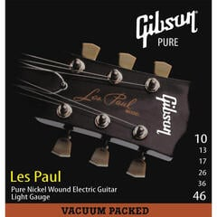 Gibson Les Paul Electric 010-046