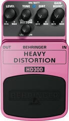 Behringer HD 300 HEAVY DISTORTION