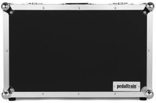 Pedaltrain Black Tour Case for Classic 1