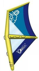 Kona Air Rig Blue/Yellow