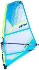 STX Mini Kid Blue/Yellow