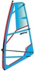 STX Powerkid Red/Blue