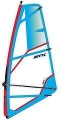 STX Powerkid Red/Blue