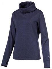 Puma Cozy Womens Sweater Peacoat