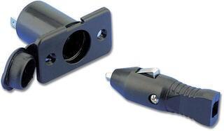 Sailor 12V Socket + Plug set