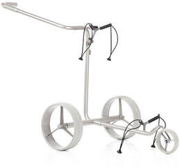 Justar Stainless Steel Classic Electric Golf Trolley